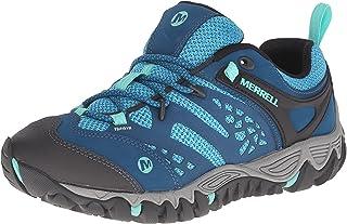 احذية للنساء للرحلات والمشي لمسافات طويلة من ميريل
