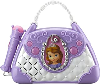 Disney Sofia The First Time to Shine Singe-Along Boombox