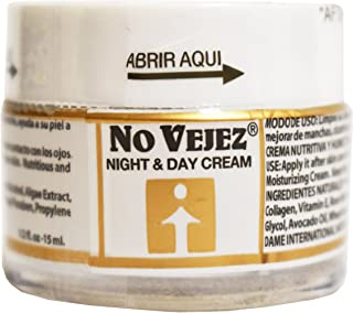 No Vejez Night & Day Cream 2oz