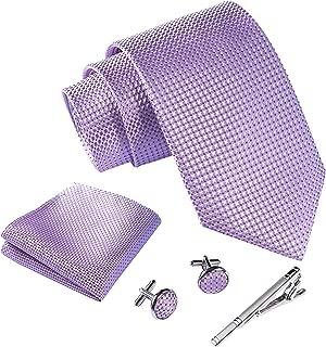 Motif Floral Rose Cravate et mouchoir de poche Set//Rose Hommes Cravate Set//Mariage Cravates//UK