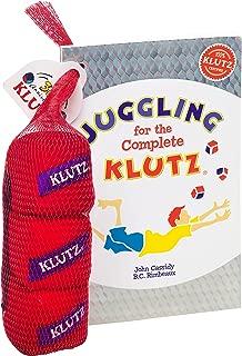 Best teaching juggling to kids Reviews