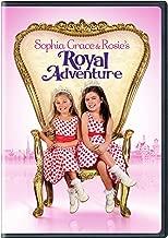 Sophia Grace & Rosie's Royal Advent(DVD)