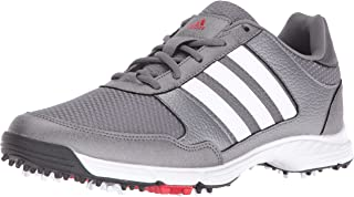 promo code 28461 1a515 adidas Mens Tech Response Golf Shoes