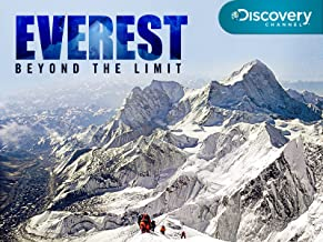 Everest: Beyond the Limit Season 3
