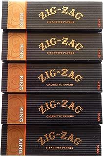 Best black zig zag papers Reviews