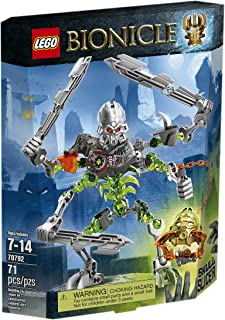 Best lego lego bionicle Reviews