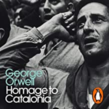 Homage to Catalonia: Penguin Modern Classics