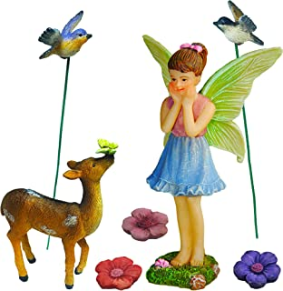 mini fairy garden sets
