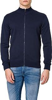 Mexx Elegant Cardigan with Zipper Jersey para Hombre