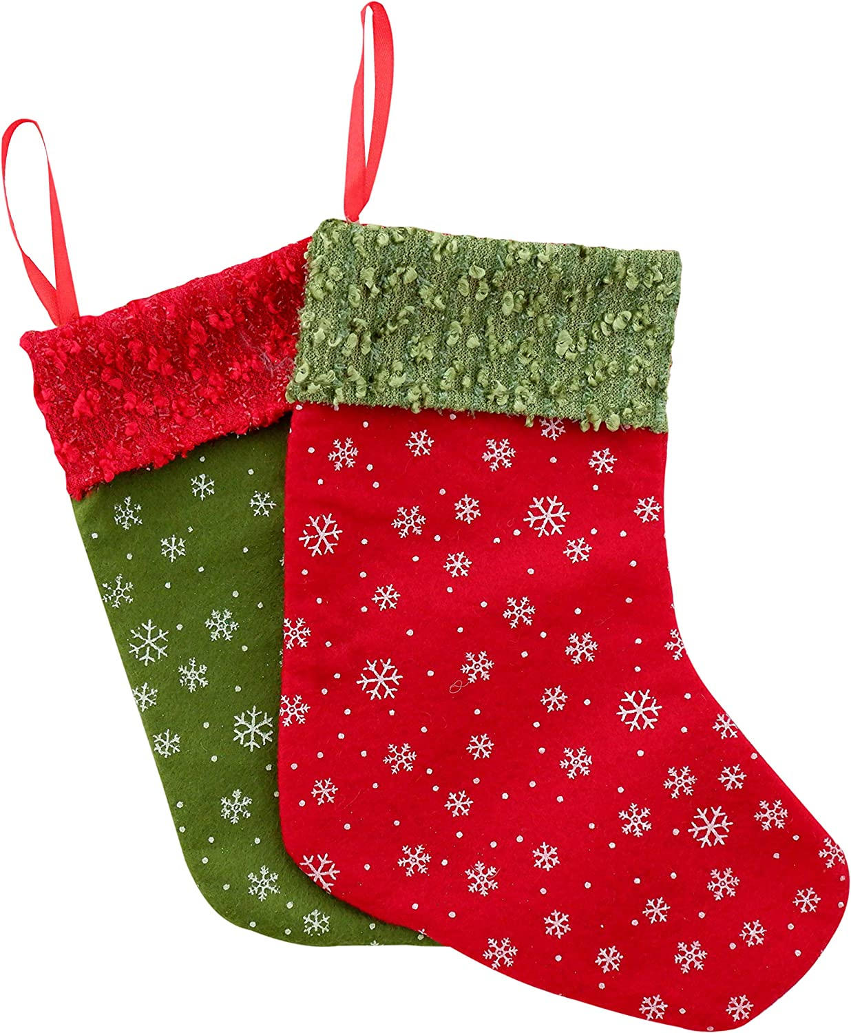 Christmas Stockings - 24 Pack Today's only Bag Seasonal Wrap Introduction Mini Favor 9