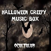 Best creepy music box music Reviews