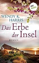 Das Erbe der Insel: Isle of Wight - Teil 1: Roman (German Edition)