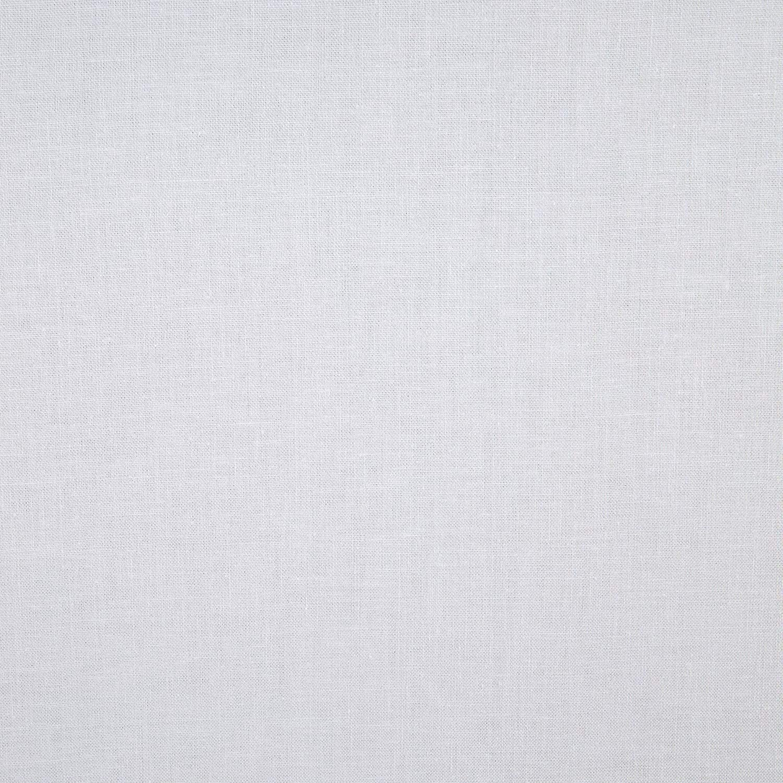 Robert Kaufman Kona Cotton Quilt Fabric by The Yard White .1 Pack