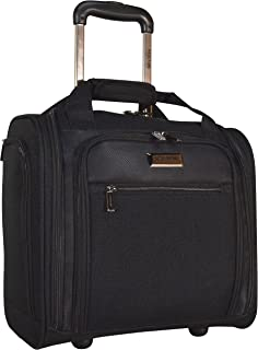 Excursion Wheeled Underseat Carry On Bag