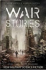 War Stories Kindle Edition