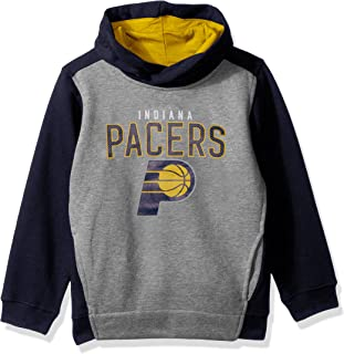 NBA Boys NBA Kids & Youth Boys Fadeaway Pullover Hoodie