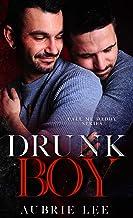 Drunk Boy (Call Me Daddy Book 2) (English Edition)