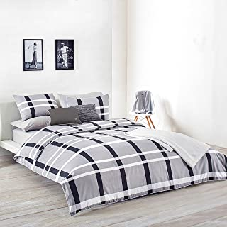Lacoste Paris Comforter Set, Twin/Twin Extra Long
