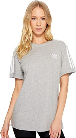 db98e835de Search Results. Medium Grey Heather. 390. adidas Originals. 3 Stripes Tee
