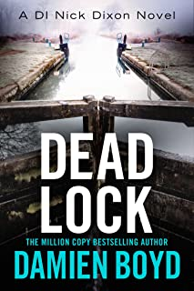 Dead Lock (DI Nick Dixon Crime Book 8)