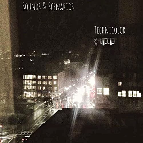 Technicolor de Sounds & Scenarios en Amazon Music - Amazon.es