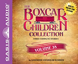 The Boxcar Children Collection Volume 38: The Ghost in the First Row, The Box that Watch Found, A Horse Named Dragon (Boxc...