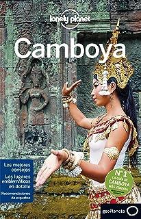 Camboya 5: 1 (Guías de País Lonely Planet) [Idioma Inglés]