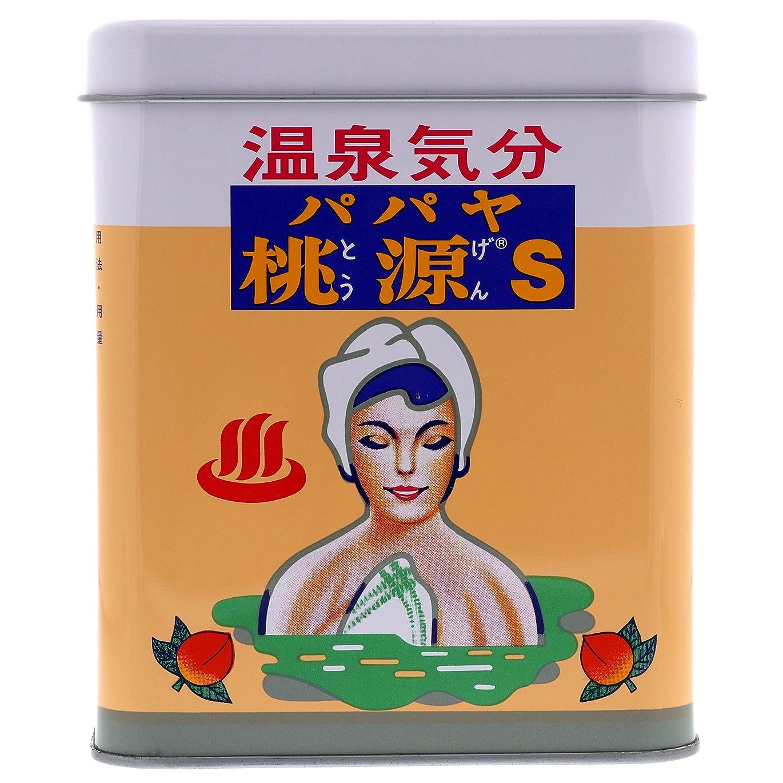 給料補正維持するパパヤ桃源S 700g 缶 [医薬部外品]
