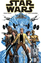 Star Wars Tomo nº 01/13