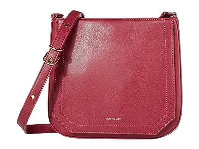 Matt & Nat Mara Small (Garnet) Bags