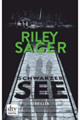 Schwarzer See: Thriller (German Edition) eBook Kindle