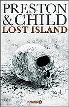 Lost Island: Expedition in den Tod (Ein Fall für Gideon Crew 3) (German Edition)