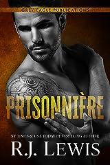 Prisonnière Format Kindle