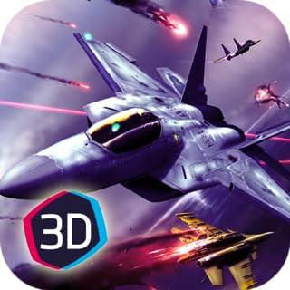 Jet Thunder Combat 3d