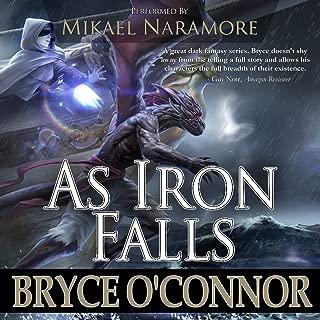 As Iron Falls