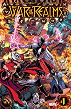 Best war of the realms 1 Reviews