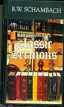 Best rw schambach sermons Reviews