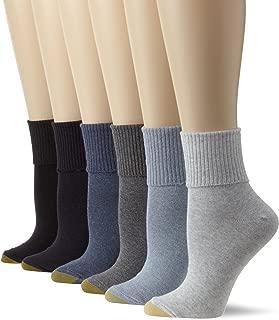 ladies socks with non elastic tops