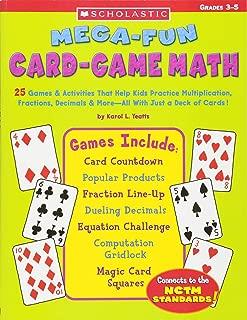 Best math dice games 5th grade Reviews
