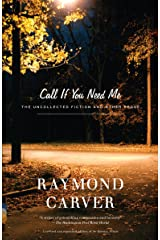 Call If You Need Me: The Uncollected Fiction and Other Prose (Vintage Contemporaries) Kindle Edition