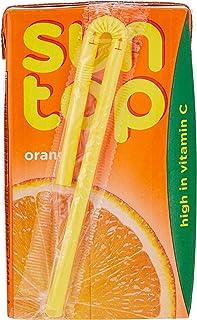 SUNTOP Orange (6X250Ml)