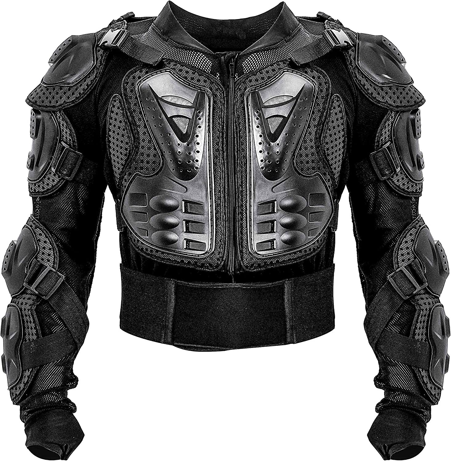 Motorcycle Full Body online shopping Armor Protective Guard Jacket Shirt Max 68% OFF ATV Gea