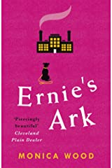 Ernie's Ark: A collection of compelling stories about love, laughter and life in a small town Kindle Edition