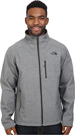 The north face thermoball triclimate jacket tnf light grey heather ... a47182267