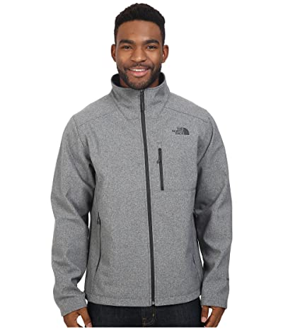 The North Face Apex Bionic 2 Jacket (TNF Medium Grey Heather/TNF Medium Grey Heather) Men