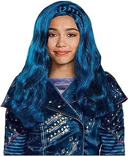 Disguise Inc - Disney's Descendants 2: Evie Child Wig