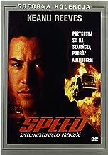 Speed [Region 2] (IMPORT) (No hay versión española)