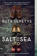 Download Book Salt to the Sea PDF