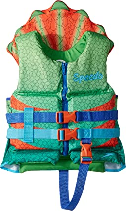 Supersaurus Vest (Toddler/Little Kid/Big Kid)