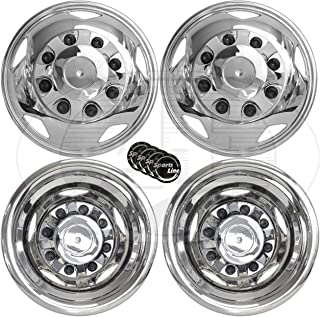 Best gm dually wheels Reviews